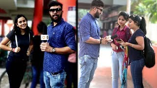 Dhokebaaz hai ye Ladki | News Reporter Prank on Girls | Pranks in India 2018 | Unglibaaz