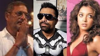 Ajaz Khan Shocking Reaction - Tanushree Dutta & Nana Patekar Controversy