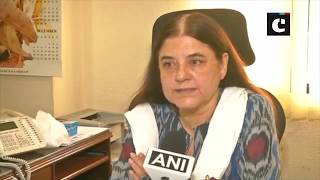 Maneka Gandhi hails SC's decision to allow women of all ages to enter Sabarimala