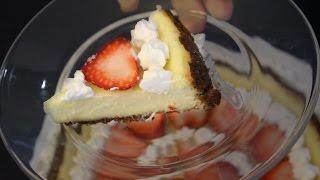 RESEP CHEESE CAKE atau Kue Keju