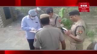 [ Farrukhabad ] फर्रुखाबाद में पवित्र स्थान पर मंदिर में बालिका के साथ बाबा ने किया बलात्कार