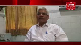 [ Jaunpur ] जौनपुर के जिला अस्पताल में ब्लड बैंक से हुआ खून चोरी, जिला अस्पताल में मचा हड़कंप