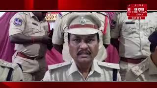 [ Hyderabad ] हैदराबाद के वेस्ट जोन में पुलिस ने चलाया कोर्डन सर्च अभियान / THE NEWS INDIA