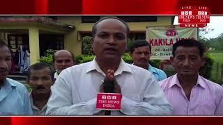[ Assam ] असम केगोहपूर में एक कागजी स्वास्थ्य केंद्र का मामला सामने आया है