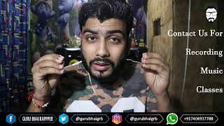 Pehle Video Dekho - SAMSON SR850 Headphones - Headphone
