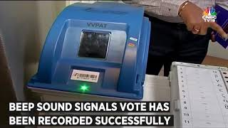 Know Your EVM