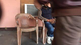 Sandeep Pradhan live