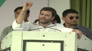 Women take the nation forward. They are the true strength of India: Rahul Gandhi in Rampur