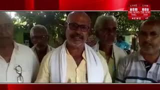 [ Mau ] मऊ में एससी एसटी का सर्व समाज के लोगों द्वारा निकाला गया विरोध मार्च / THE NEWS INDIA