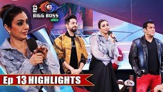 Bigg Boss 12   29th September 2018 Weekend Ka Vaar   Full Last Night Episode In HD