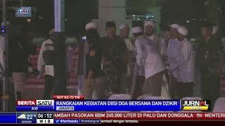 Peringati HUT TNI ke-73, Mabes TNI Gelar Tabligh Akbar