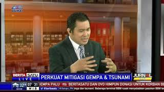 Dialog: Perkuat Mitigasi Gempa dan Tsunami #2