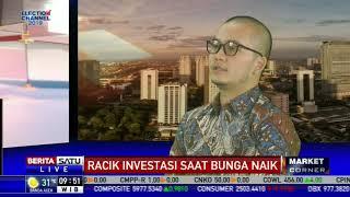 Dialog Market Corner: Racik Investasi Saat Bunga Naik #2