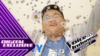 Biar Bulet, Hatinya Heavy Rotation Banget ???? | COMMENT BOX #6 | The Voice Kids Indonesia S3 GTV 2018