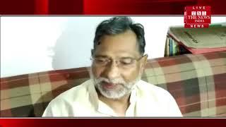 बलिया मे नेता प्रतिपक्ष रामगोविंद चौधरी ने दिया बड़ा बयान, कहा यूपी में सभी एनकाउंटर फ़र्ज़ी हो रहे