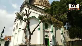 Waqf Board | Shaikpet ki Zameen Par Hora hai Khabzaa | Dargah ki Zameen kae Farzi paper banaliya