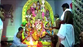 गणेश जी की आरती... | Ganesh Chaturthi | Shree Ganesh Aarti (Hindi)
