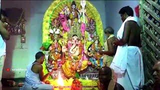 गणेश जी की आरती... | Ganesh Chaturthi | Shree Ganesh Aarti (Hindi)