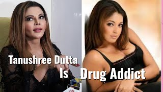 Rakhi Sawant Exposes Tanushree Dutta - Nana Patekar & Tanushree Dutta Controversy