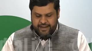 Highlights: AICC Press Briefing By Gourav Vallabh on ILFS Scam