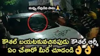 #KaushalArmy Shocking Activity After Kaushal Bigg Boss Win | kaushal army variety campaign