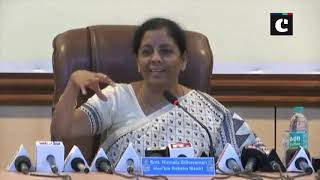 """We are responding"", says Nirmala Sitharaman on Pakistan ceasefire violations"