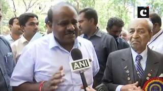 BJP has powers, it could have protected HAL's interests: HD Kumaraswamy