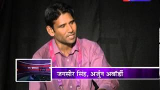 Jantv Ek Mulakat - Jagsir Singh