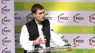 Rahul Gandhi stresses that beating inflation is the top priority of the UPA government
