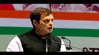 RTI Gives Power to the People of India: Rahul Gandhi