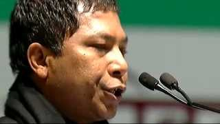 Congress has changed nation's approach to governance: Mukul Sangma (CM, Meghalaya)