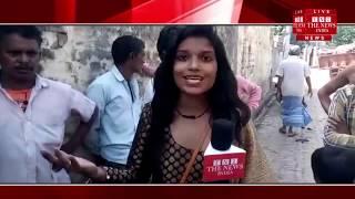 [ Bulandshahr ] बुलंदशहर के गांव भिरौली में ग्राम प्रधान की अवैध उगाही, पत्रकारों को दी धमकी