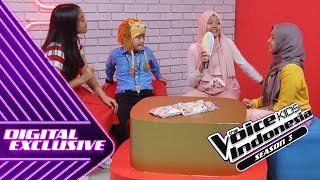 Main Riff-Off Challenge? Siapa Takut! | PLAYTIME #6 | The Voice Kids Indonesia S3 GTV 2018