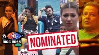 Bigg Boss 12 Nominated Contestants | Kidnap-Sacrifice Task | Srishty Sreesanth Karanvir Anup Jasleen