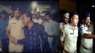 Cardon Search In Rajendarnagar | Is Cardon Search Stopping Crime In Hyderabad ? |