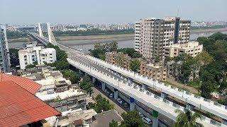 Gujarat CM Vijay Rupani to inaugurate the iconic four-lane cable-stayed bridge in Surat