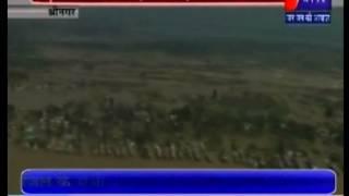 Kashmir flood news covered by Jan Tv