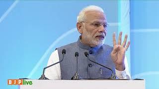 "I also include nature when i say ""Sabka Sath, Sabka Vikas"": PM Narendra Modi"