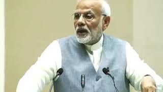 PM Shri Narendra Modi's speech at inauguration of first assembly of International Solar Alliance