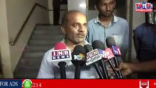 SUB TAHSILDER CAUGHT RED HANDED BY ACB WHILE TAKING BRIBE AT BACHUPALLY  | MEDCHAL DIST