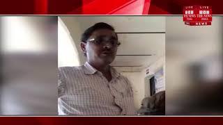 [ Jaunpur ] यूपी पुलिस आजकल थाने में दिन दहाड़े हर काम करने के नाम पर पैसा वसूलने में जुटी