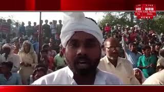 [ Mau ] मऊ में गाँधी जयंती पर दंगल प्रतियोगिता का आयोजन / THE NEWS INDIA