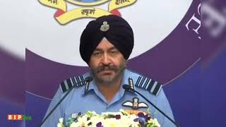 HAL was involved in ToT & production. There is no question of HAL being left out: Air Chief Marshal