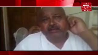 [ Bahraich ] बहराइच में सरकार के मंशा अनुरूप विधायक प्रतिनिधि का रात्रि प्रवास / THE NEWS INDIA