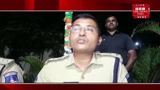 हैदराबाद में पुलिस द्वारा अपराधियों को फिर  अपराध छोड़कर सामान्य व्यक्ति बनाने की कोशिश की जा रही