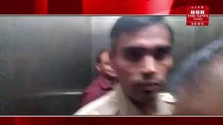 [ Noida ] नोएडा पुलिस और बदमाशों के बीच हुई मुठभेड़, मुठभेड़ के दौरान एक बदमाश के पैर में लगी गोली