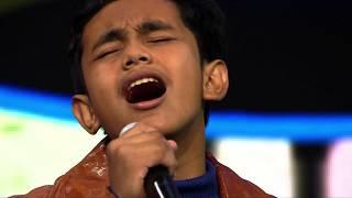 Siapakah yang mendapatkan Standing Ovation dari para juri? - Indonesian Idol Junior 2018