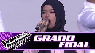 "Naura ""Dengan Menyebut Nama Allah (Medley)"" 