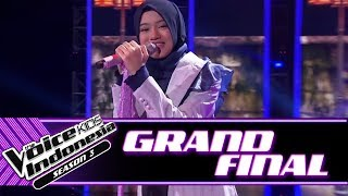 "Naura ""I Don't Wanna Miss A Thing (Medley)"" 