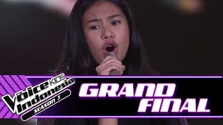 "Vanessa ""Risalah Hati"" 